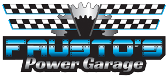 Fausto's Power Garage